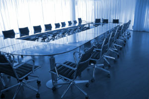 Boards are introducing diversity (gender diversity in particular) and new lines of thinking.