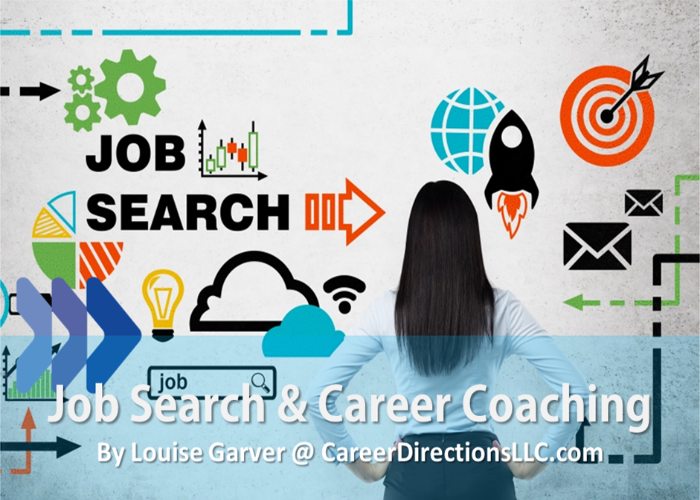 Need Help With an Upcoming Job Search? I can help.