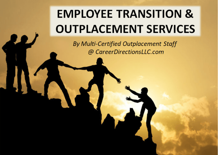 Employee Transition & Outplacement Services
