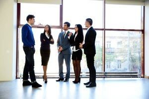 Networking does offer a path to the hidden job market that is not tapped by the average jobseeker.