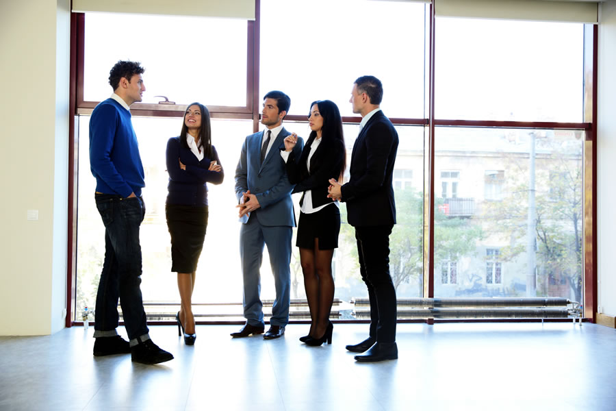 Business Networking Is A 365 Day Job For Executives