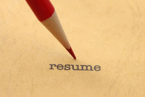 Be aware of how these five elements impact the effectiveness of your resume