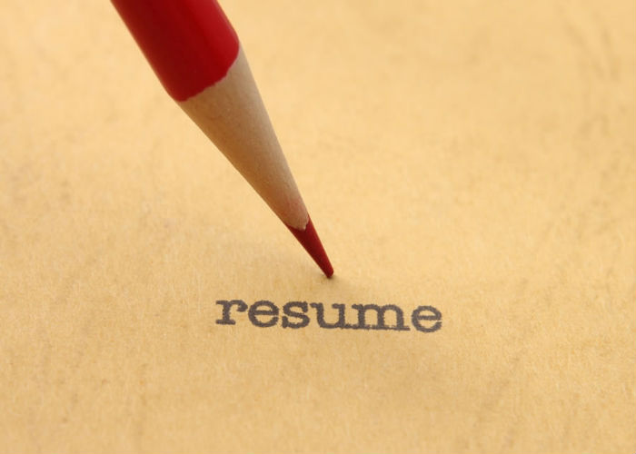 5 resume must haves for a better job search in 2017 2018