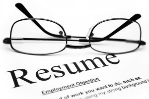 4 Points That Determine If Your Resume Is Working For Or Against You