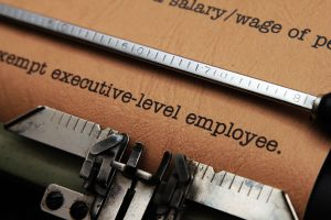 Best impression cover letters are still an important document in an executive job seeker's collateral materials.