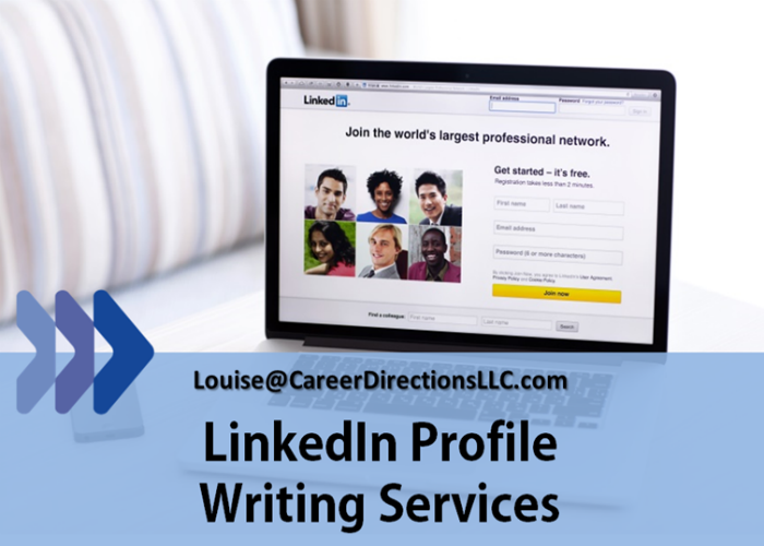 Professional LinkedIn Profile Writer