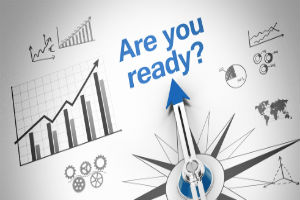 Are You Ready - Do a Career Audit to Identify Your End of Year Strategies