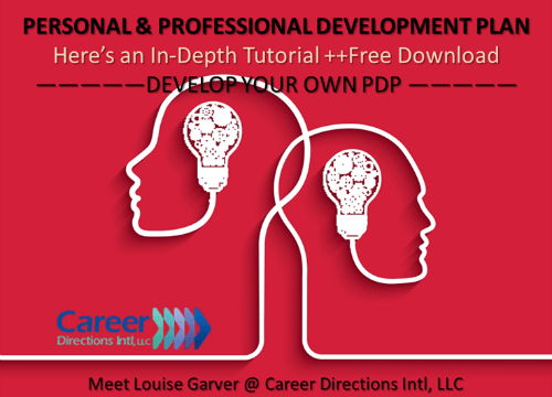 How to Write Your Personal and Professional Development Plan (PDP) — Includes In-Depth Tutorial + Download