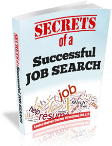 Secrets of a Successful Job Search